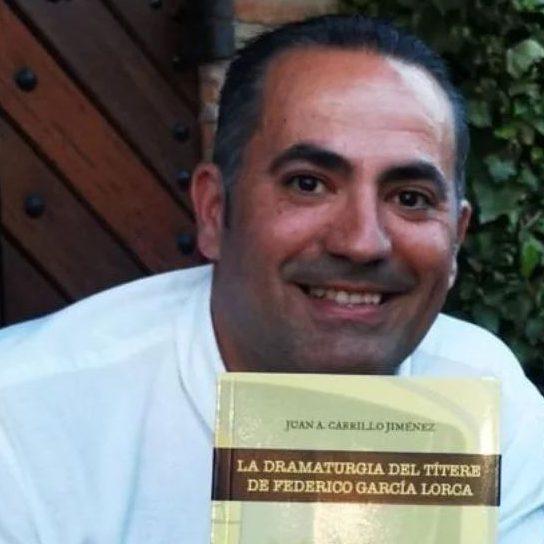 Juan Antonio Carrillo Jiménez