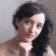 Luisa Aguilar Montes
