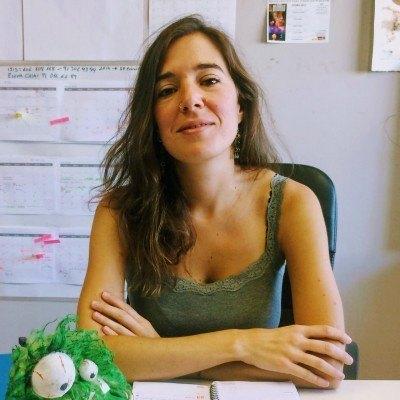 Elena Muñoz Martínez