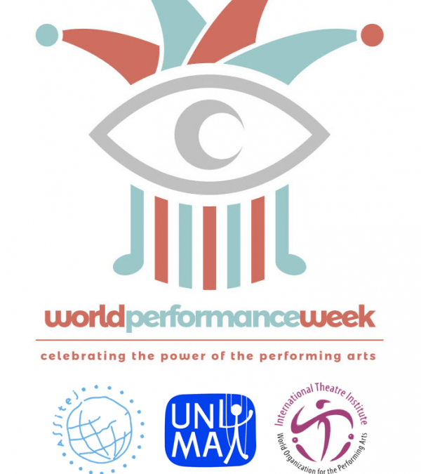 World Performing Arts Week