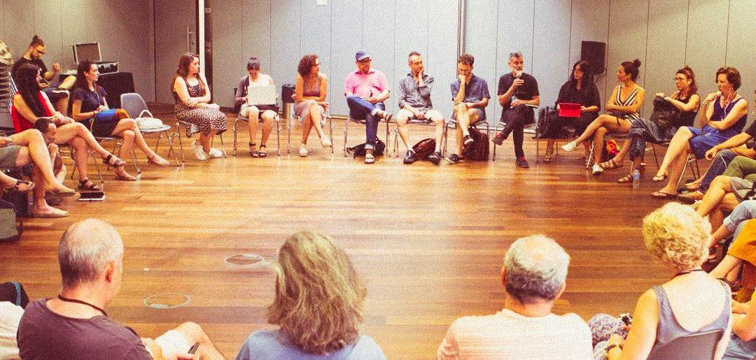 Nuevos Encuentros de Socias y Socios de ASSITEJ España